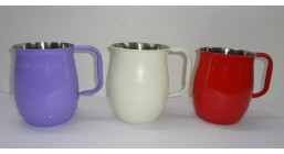 Powder Mugs