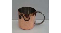 Plated Mugs